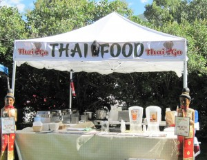 THAI2GO BOOTH AUG 6 2011 croopped