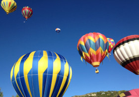 Snowmass Balloon Festival (2015)